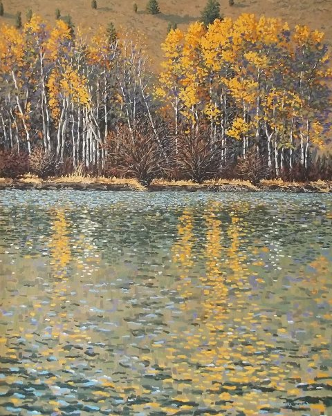 October_Reflections